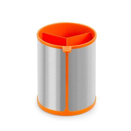 Bote giratorio para utensilios Efficient - Bra