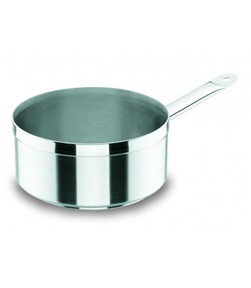 Cazo Recto Chef-Luxe de Lacor