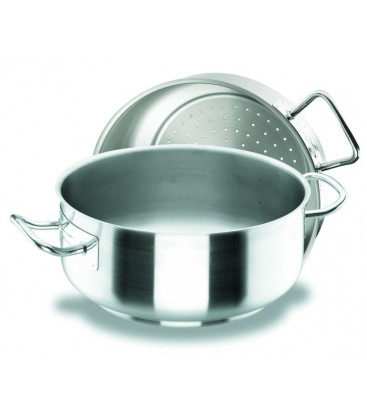 Cuscusera Chef-Classic de Lacor