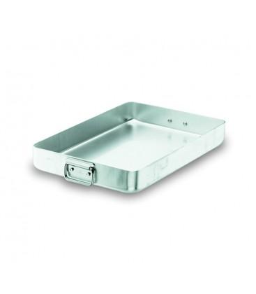 Rustidera Asa Abatible Chef-Aluminio de Lacor